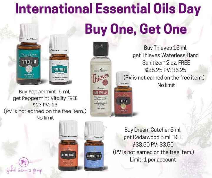 Photos from Ezekiel's Tree-Young Living Independent Distributor's post